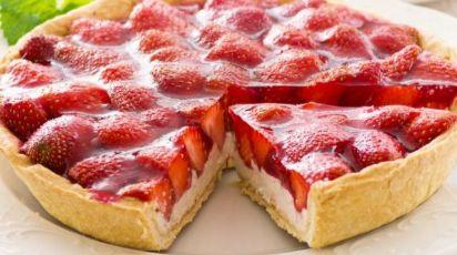 Як приготувати найсмачніший дачний пиріг