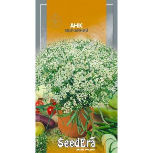 Аніс звичайний Seedera зображення 1 артикул 72053