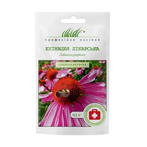 Эхинацея лекарственная Профессиональные семена рисунок 1 артикул 72169