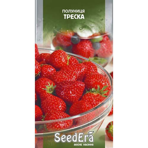 Клубника Треска Seedera рисунок 1 артикул 77286