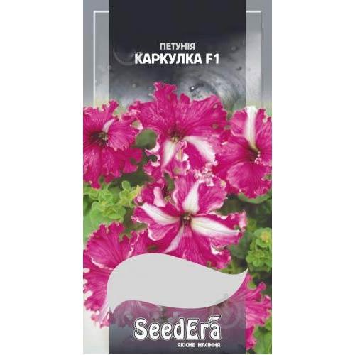 Петунія Каркулка F1 Seedera зображення 1 артикул 72461