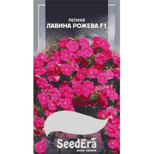 Петуния Лавина розовая F1 Seedera рисунок 1 артикул 77081