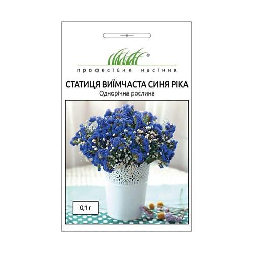 Статиця Синя ріка Професійне насіння зображення 1 артикул 72558