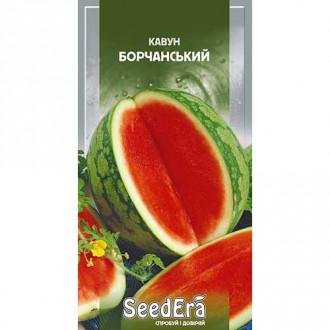 Кавун Борчанський Seedera зображення 2