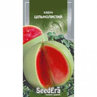 Кавун Цільнолистий Seedera зображення 8