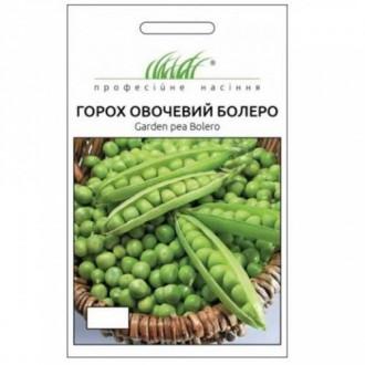 Горох Болеро Профессиональные семена рисунок 6