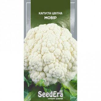 Капуста цвітна Мовір Seedera зображення 3