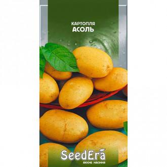 Картопля Ассоль Seedera зображення 1