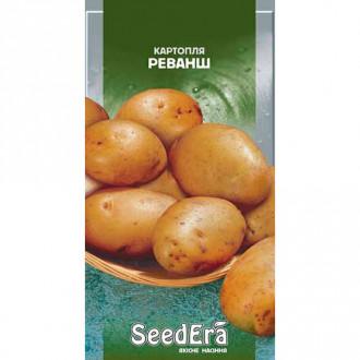 Картопля Реванш Seedera зображення 3