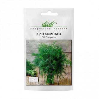 Кріп Компато Професійне насіння зображення 2