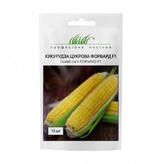 Кукуруза Форвард F1 Профессиональные семена рисунок 1