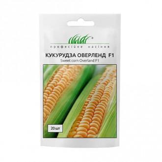 Кукуруза Оверленд F1 Профессиональные семена рисунок 2