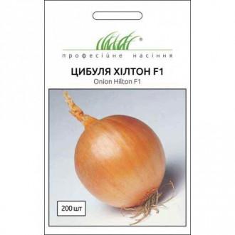 Лук репчатый Хилтон F1 Профессиональные семена рисунок 6