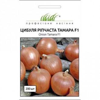 Лук репчатый Тамара F1 Профессиональные семена рисунок 7
