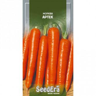 Морковь Артек Seedera рисунок 7