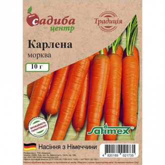 Морковь Карлена Садыба центр рисунок 1