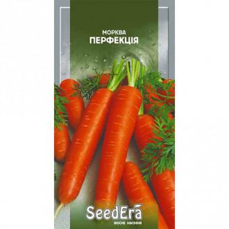 Морква Перфекція Seedera зображення 7