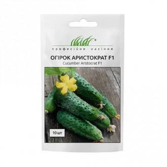 Огурец Аристократ F1 Профессиональные семена рисунок 4
