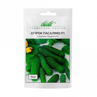 Огурец Пасалимо F1 Профессиональные семена рисунок 4
