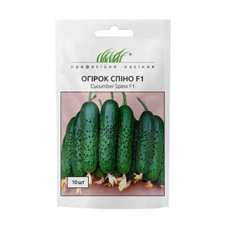 Огурец Спино F1 Профессиональные семена рисунок 1