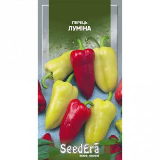 Перец сладкий Лумина Seedera рисунок 6