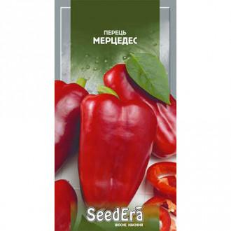Перець солодкий Мерседес Seedera зображення 3