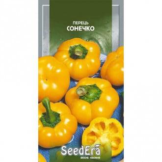 Перець солодкий Сонечко Seedera зображення 5
