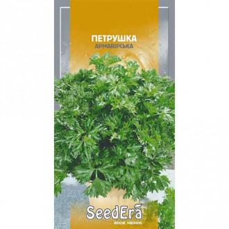 Петрушка листова Армавірська Seedera зображення 6