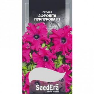 Петуния Афродита пурпурная F1 Seedera рисунок 3