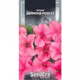 Петунія Даймонд Роуз F1 Seedera зображення 7