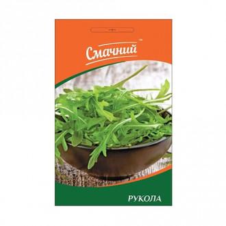 Рукола Грація Професійне насіння зображення 5