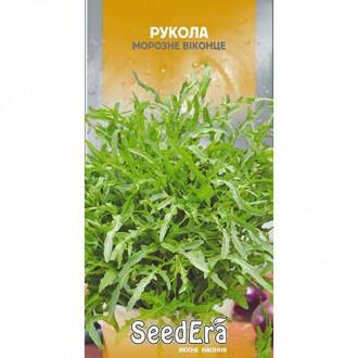 Рукола Морозне віконце Seedera зображення 1