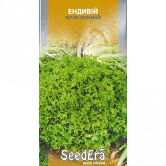 Салат Ендівій зелений Seedera зображення 3