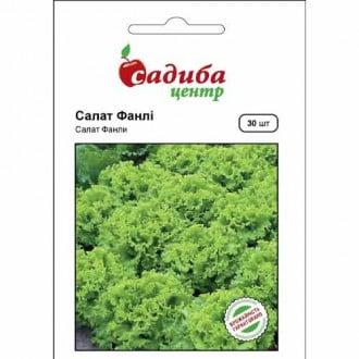 Салат листовой Фанли Садыба центр рисунок 8