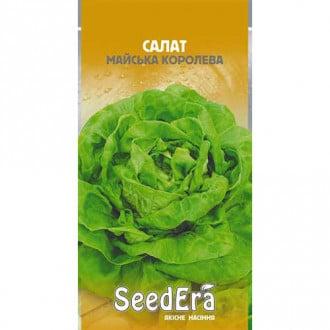 Салат качанний Травнева Королева Seedera зображення 8