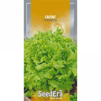 Салат листовий Грюнетта Seedera зображення 5
