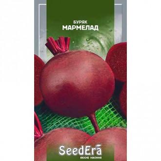 Буряк столовий Мармелад Seedera зображення 3