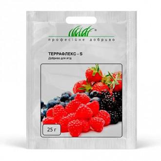 Удобрение Террафлекс S для ягодных рисунок 1