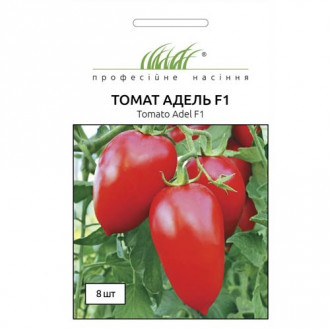 Томат Адель F1 Профессиональные семена рисунок 2