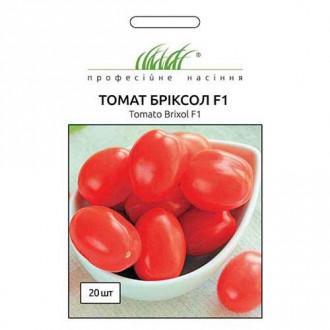 Томат Бриксол сливка F1 Профессиональные семена рисунок 2