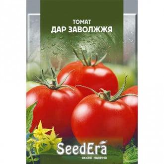 Томат Дар Заволжья Seedera рисунок 2