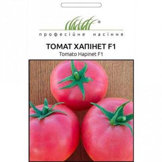 Томат Хапинет розовый F1 Профессиональные семена рисунок 2