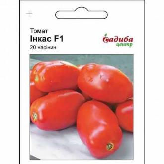 Томат Инкас F1 Садыба центр рисунок 4