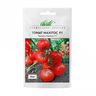 Томат Махитос F1 Профессиональные семена рисунок 4