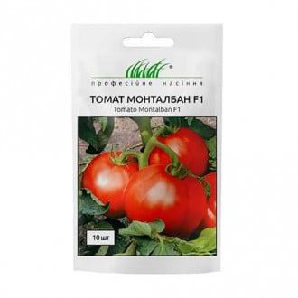 Томат Монталбан F1 Профессиональные семена рисунок 1