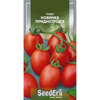 Томат Новинка Приднестровья Seedera рисунок 8
