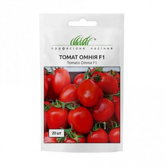 Томат Омнія F1 Професійне насіння зображення 2