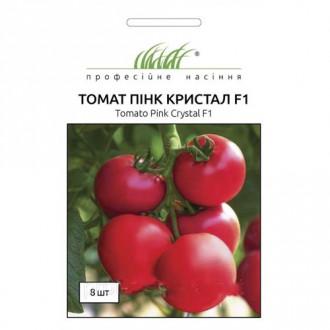 Томат Пинк Кристалл F1 Профессиональные семена рисунок 7