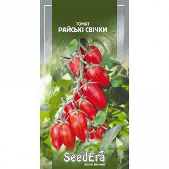 Томат Райські свічки Seedera зображення 2