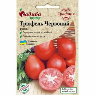 Томат Трюфель красный Садыба центр рисунок 3